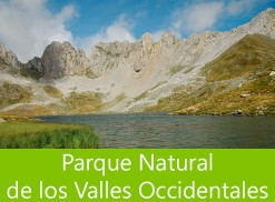 parque natural valles occidentales