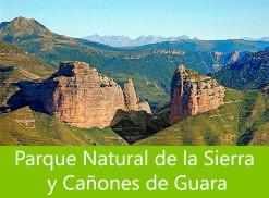 parque natural guara