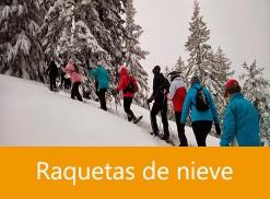 raquetas-nieve