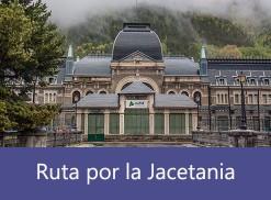 Ruta por la Jacetania Huesca