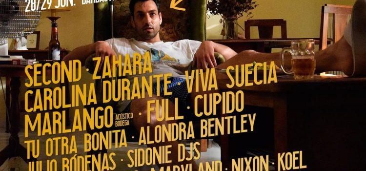 El Polifonik Sound 2019 es un festival de música indie y alternativa en Barbastro Huesca que no puedes dejar pasar