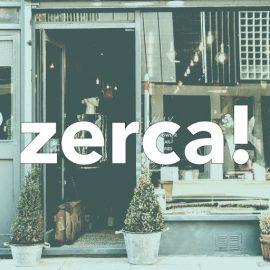 zerca! acaba de llegar, el Amazon de las tiendas aragonesas