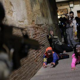 Survival Zombie, el apocalipsis en Utrillas